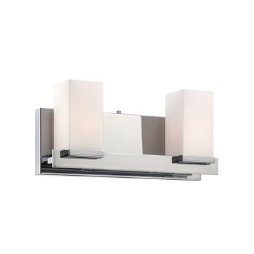 Sleek Bathroom Vanity Light by Alico Industries | BV1532-10-15