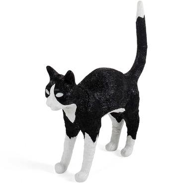 Jobby The Cat Portable Lamp