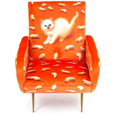 Kitten Armchair