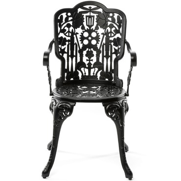 Industry Arm Chair