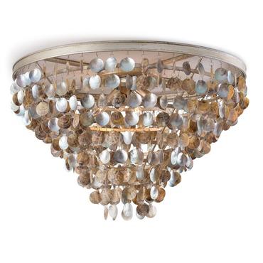 Capri Ceiling Light Fixture