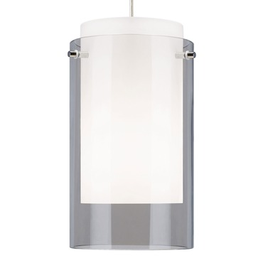 Echo Small Pendant by Tech Lighting | 700TDECPSSS