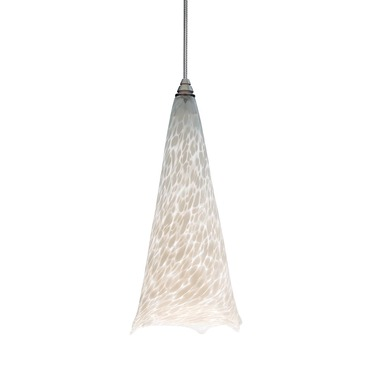 Ovation Pendant by Tech Lighting | 700TDOVPWNNS