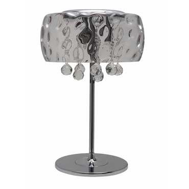 Water Table Lamp