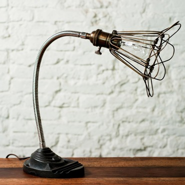 VS19C Adjustable Table Lamp