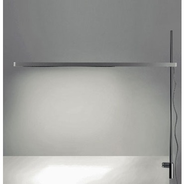 Talak Fluorescent Table with Clamp