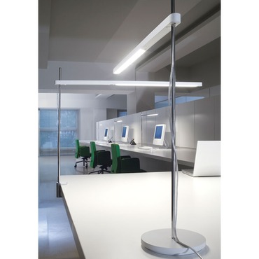 Talak Fluorescent Table Lamp