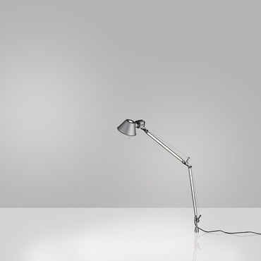Tolomeo Mini LED My White Light Desk Lamp with In Set Pivot