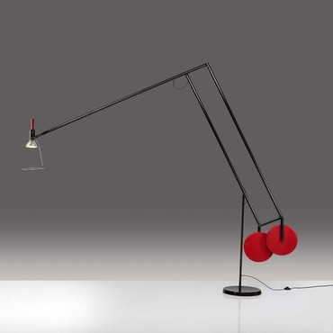 Ipogeo Floor Lamp
