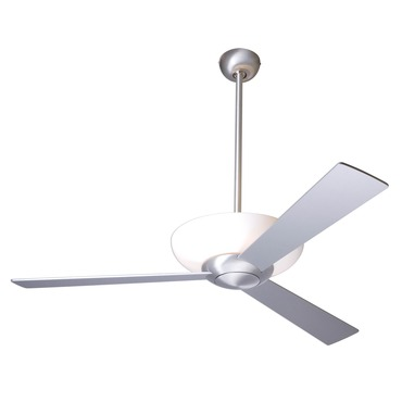 Aurora Ceiling Fan by Modern Fan Co. | AUR-BA-52-AL-003