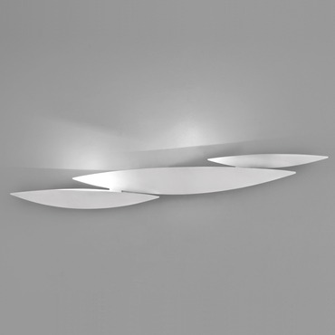 I Lucci Argentati Wall Sconce by Terzani USA | 0N85AM2C8A