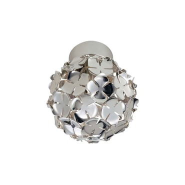Ortenzia Mini Globe Ceiling by Terzani USA | 0M85LE7C8A