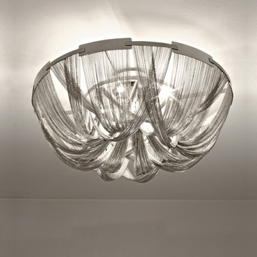 Soscik Ceiling Light by Terzani USA | 0G62LH4C8A