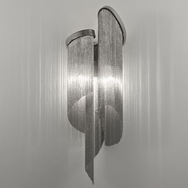 Stream Wall Sconce