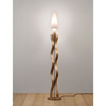 Jeu Theme Floor Lamp