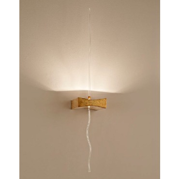 Liaisons Small Wall Sconce by Terzani USA | 0A91AF6A9A