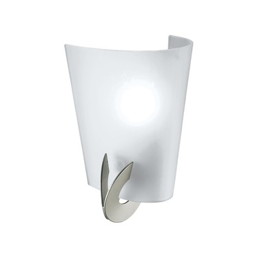 Solune Wall Sconce Left Cut Version