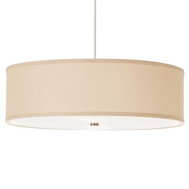 Mulberry Pendant by Tech Lighting | 700TDMULPCS