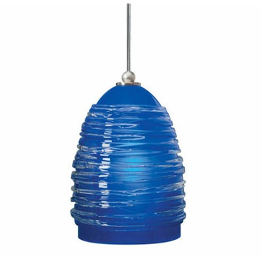 Small Nest 2KD Pendant Light