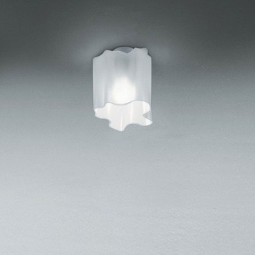 Logico Nano Ceiling Light by Artemide | 0387028A