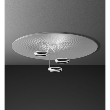 Droplet LED Ceiling Mount