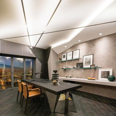 indirect wall lighting. Soft Line LED 24V Single Row Indirect Wall Lighting P