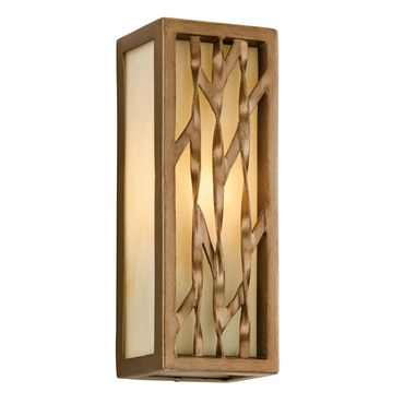 Serengeti Outdoor Wall Sconce