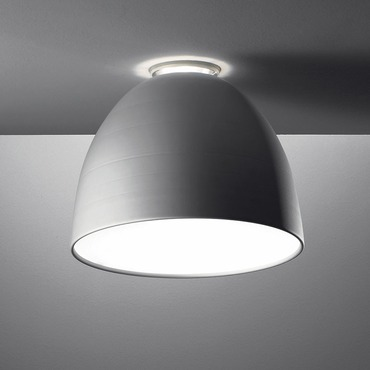 Nur Mini Ceiling Light by Artemide | A244218