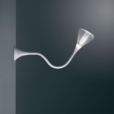 Pipe Wall / Ceiling Light  by Artemide   0674018A
