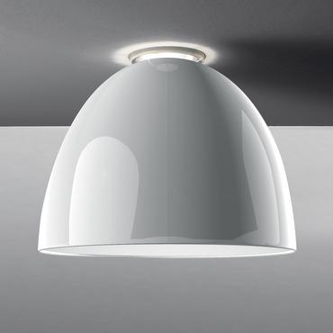 Nur Gloss Ceiling Light by Artemide | A245208