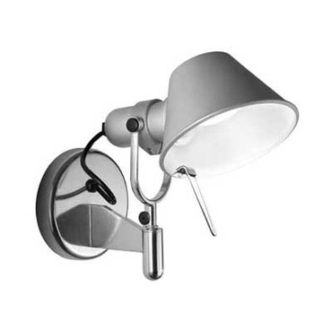 Tolomeo Micro Wall Spot without Switch by Artemide | A043508