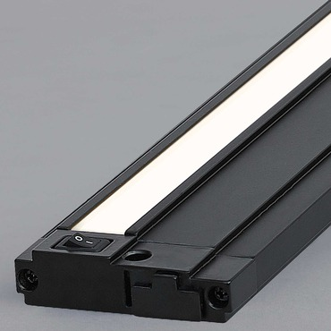 Unilume Slimline Undercabinet Light 3000K 90CRI by Tech Lighting | 700UCF1393B-LED