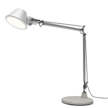Tolomeo XXL with Floor Base Lamp