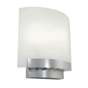 Sesile 2 X 26W Fluorescent Wall Light