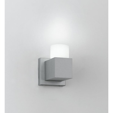 Dupla LED Single Wall Light
