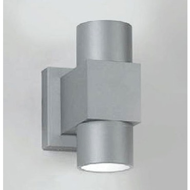 Dupla LED Double Wall Light