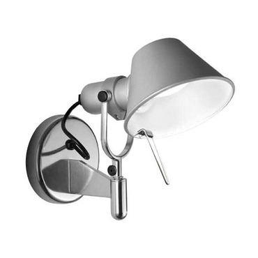 Tolomeo LED Classic Wall Spot without Switch
