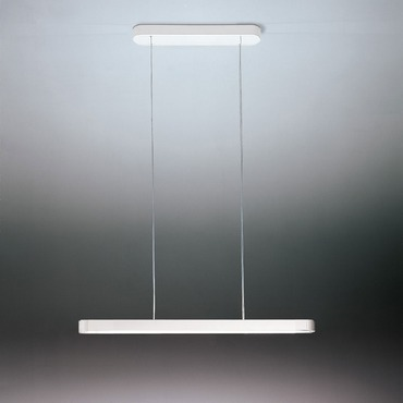 Talo Linear Suspension by Artemide | 0599018A