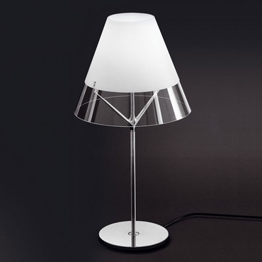 Pragma Table lamp by Lucitalia | LC-02315.50