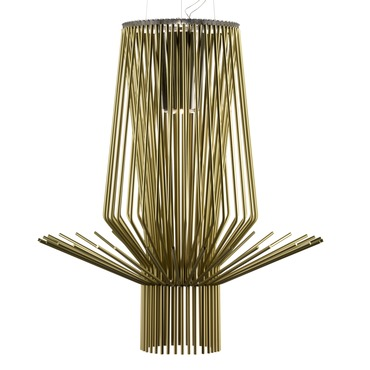 Allegretto Assai Suspension Light by Foscarini | 1690173 71 UL