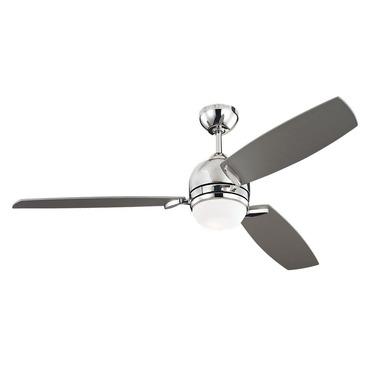 muirfield ceiling fan with light
