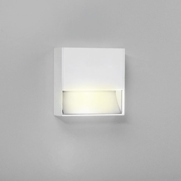 Zero Amica Surface Mount LED Wall Sconce by Lucitalia | LC-05554.01