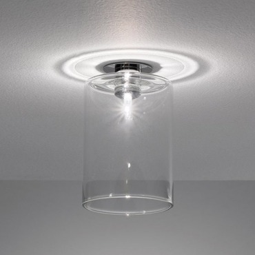Spillray Narrow Ceiling Light by Axo Light | KPSPILPICSCR12V