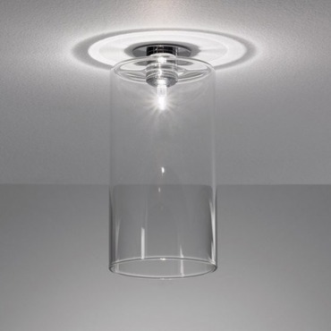 Spillray Narrow Ceiling Light by Axo Light | KPSPILMICSCR12V