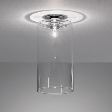 Spillray Narrow Ceiling Light by Axo Light | KPSPILMICSCR12V