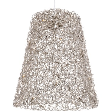 Crystal Waters Hanging Lamp Shade by Brand Van Egmond | CWSHADE60NHU