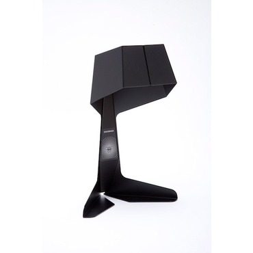 Mr. Diamond LED Table Lamp by CocoKasa | SWCCA03-D-BLK