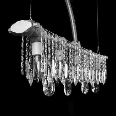 Bryce Linear Chandelier