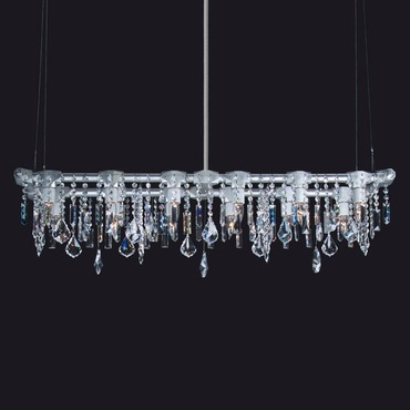 Bryce Banqueting Chandelier