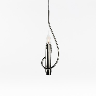Floating Candles Pendant by Brand Van Egmond   FCB18STU